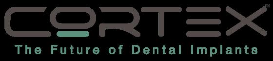 Cortex Zahnimplantate Logo