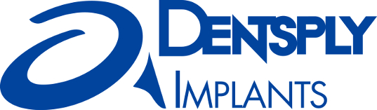 Dentsply Implants Logo
