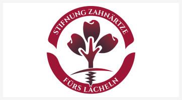Stiftung Zahnärzte fürs Lächeln logo 200 pixel