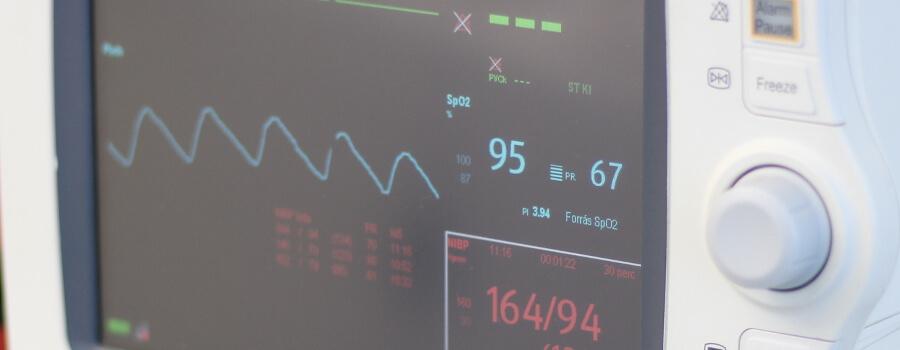 EKG im Zahnarztpraxis
